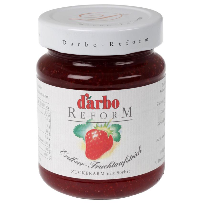 Diabetiker marmelade kaufland