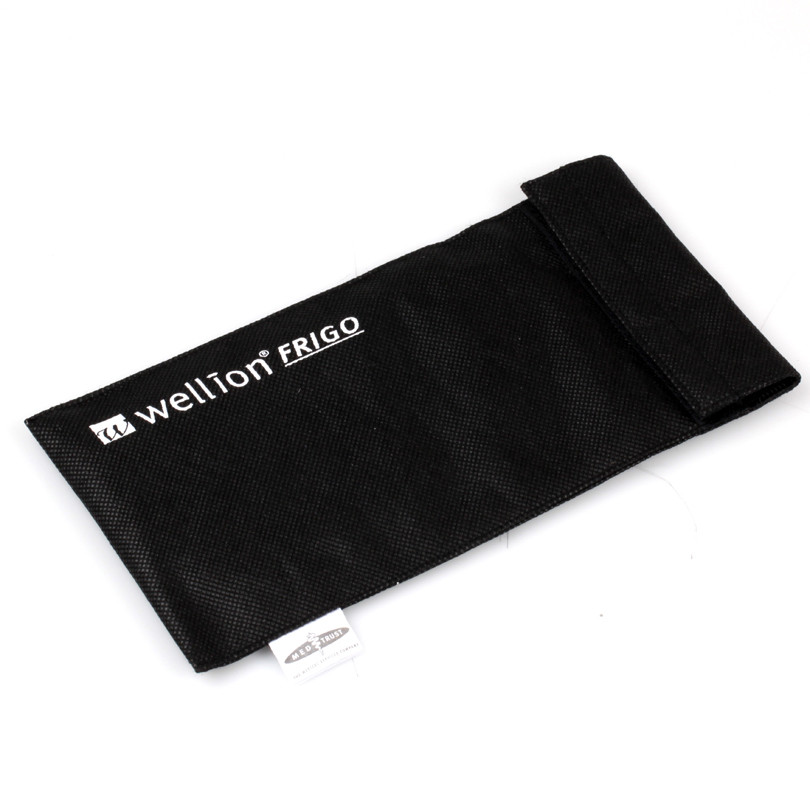 wellion frigo l k hltasche schwarz gr e l 1 st ck. Black Bedroom Furniture Sets. Home Design Ideas