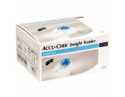 Accu-Chek Insight Tender 13/100 - Infusionsset / 10 Stück