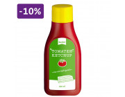 Xucker Xylit-Ketchup - Tomatenketchup / 500 ml Flasche