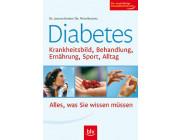Diabetes-Buch