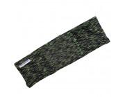 81915_brepart Bauchband mit Sichtfenster grün melliert 80-84cm