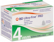 82263x BD Ultra-fine Pro 4mm