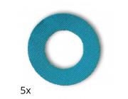 82461_TP Ring Türkis 5x