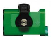 80845_ClipCase grün - für H-TRON