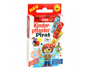 Pflaster-Pirat