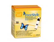 Freestyle-Teststreifen-50er-Pack