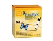 FreeStyle - Teststreifen / 100 Stück