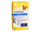 FreeStyle-Precision-Streifen-50er-Pack