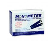 Monometer-Streifen-50er-Packung
