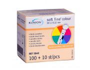 Klinion-Lanzetten-30G-110er-Pack