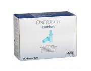 OneTouch-Comfort-Lanzetten-Pack
