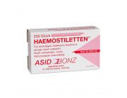 Haemostiletten-200er-Pack