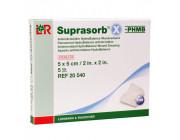 Suprasorb-x-5x5-L