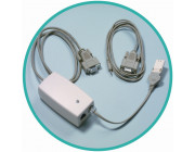 Accu-Chek-Interface-Kabel