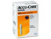 Accu-Chek-Softclix-Pack