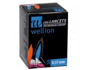 Wellion-Lanzetten-28G-Pack