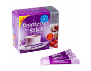 Tagatesse-Tafelzucker-Sticks