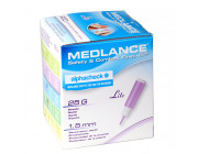 Alphacheck-Medlance-25G-200