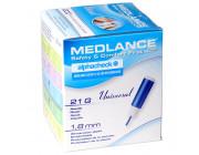 Alphacheck-Medlance-21G-200