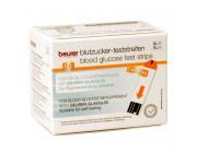 Beurer-GL44-GL50-Teststreifen