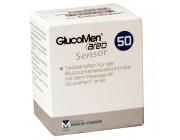 GlucoMen-areo-Teststreifen