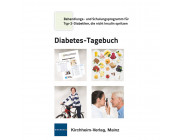 Diabetes-Tagebuch-Typ2-Diabetes