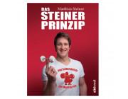 Das Steiner Prinzip - Matthias Steiner / 1 Buch