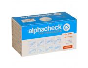 Alphacheck soft Pen-Nadeln 5 mm x 31G - Standard Pennadeln / 100 Stück