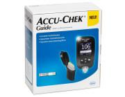 Accu-Chek Guide mg/dl - Blutzuckermessgerät / 1 Set