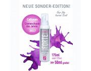 Callusan FORTE Cremeschaum - 15% Urea bei Schrunden / Sonder-Edition 175 ml
