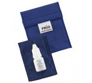 FRIO Tasche Mini Farbe Blau - Kühltasche / 2 Stück
