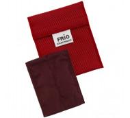 FRIO Tasche Mini Farbe Rot - Kühltasche / 2 Stück