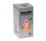 Bolero Drinks Grapefruit - Instant Erfrischungsgetränk - 9 g / 12 Beutel