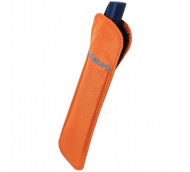 Diabag PENCASE cool Nylon orange - Pentasche / 1 Stück
