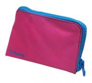 Diabag SUNNY klein Nylon pink/cyan - Diabetikertasche / 1 Stück