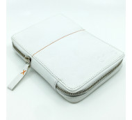 Diabag ONE plus Leder weiß - Diabetikertasche / 1 Stück