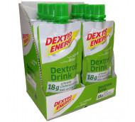 Dextro Energy Dextrose Drink Apfel - flüssige Kohlenhydrate / 7+1 Aktion