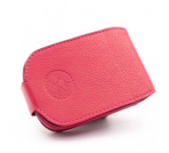 FreeStyle Libre Leder Case fuchsia - 1 Stück