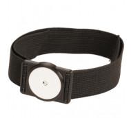 Fixierband für FreeStyle Libre Sensor schwarz - 1 Stück