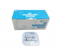 Medtrum A6 TouchCare - Reservoir Patch / 10 Stück