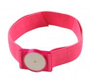 Fixierband für FreeStyle Libre Sensor pink - 1 Stück