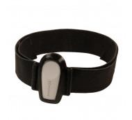 DexFix - Fixierband für Dexcom G6 Sensor schwarz - 1 Stück