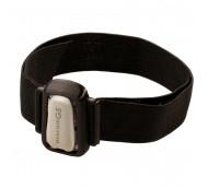 DexFix - Fixierband für Dexcom G4 / G5 Sensor schwarz - 1 Stück
