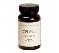 CBD Vital Pure CBD 18 (10 %) Kapseln / 60 Kapseln