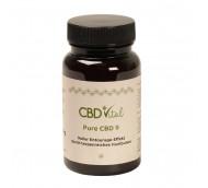 CBD Vital Pure CBD 9 (5 %) Kapseln / 60 Kapseln