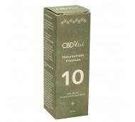 CBD Vital CBD Naturextrakt Premium Öl 10 % (3.000 mg CBD) / 30 ml