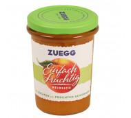 ZUEGG Pfirsich - Fruchtaufstrich / 250 g