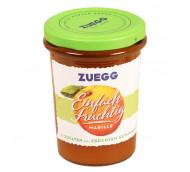 ZUEGG Aprikose / Marille - Fruchtaufstrich / 250 gr