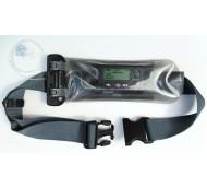 Aquapac Tasche für Insulinpumpe - mit Kabelführung / Diabetiker Tasche / 1 Stück